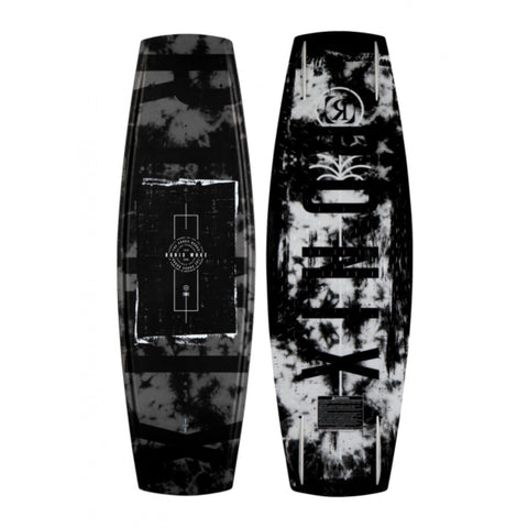 Ronix Parks Modello Core Wakeboard front and back