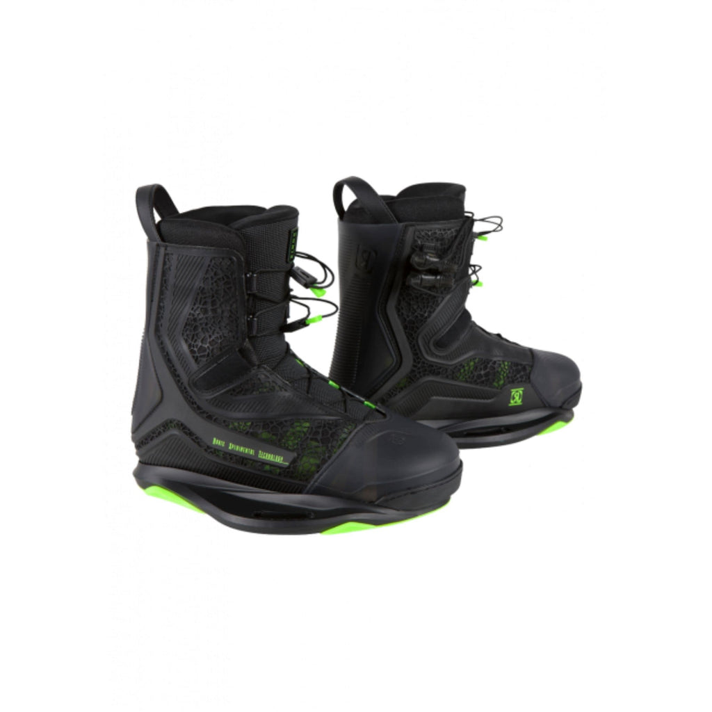 Ronix RXT Institution Boots both boots
