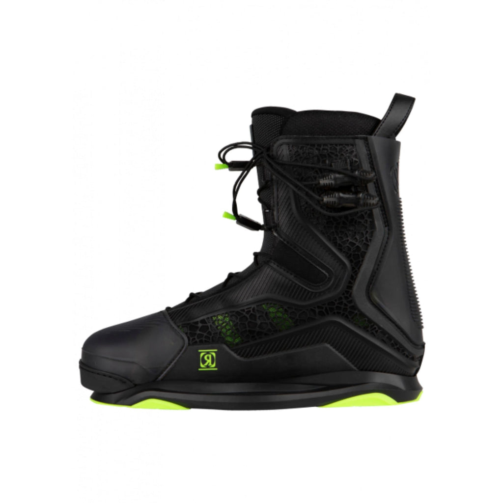 Ronix RXT Institution Boots inside view