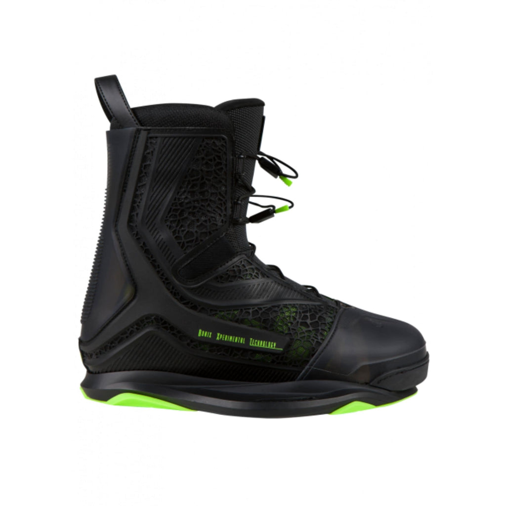 Ronix RXT Institution Boots outside angle