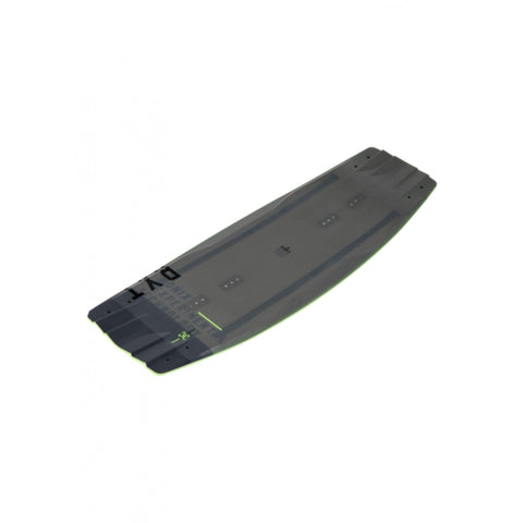 Image of Ronix RXT wakeboard  curve side view