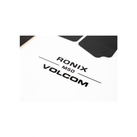 Image of Ronix Volcom M50 badge
