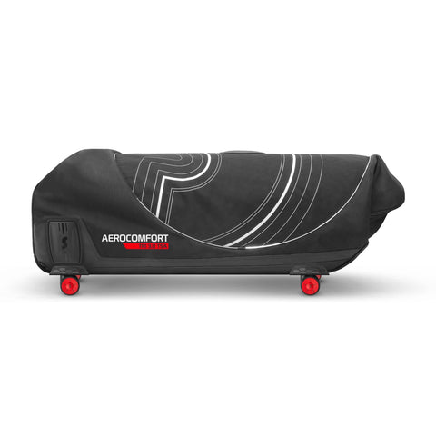 Scicon AeroComfort triathlon 3.0 folded. view