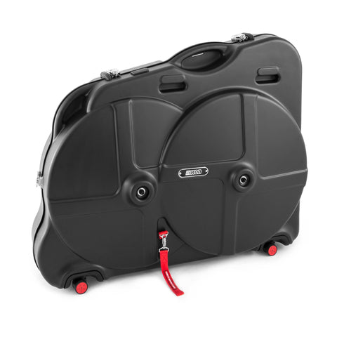 Scicon AeroTech Evolution X Bicycle Travel Case side view