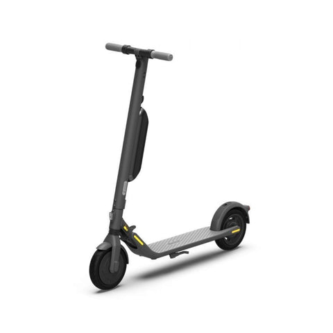 Image of Segway Ninebot E45 Electric Scooter front angle