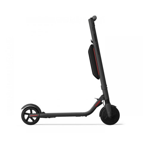 Segway Ninebot ES4 Electric Scooter side angle
