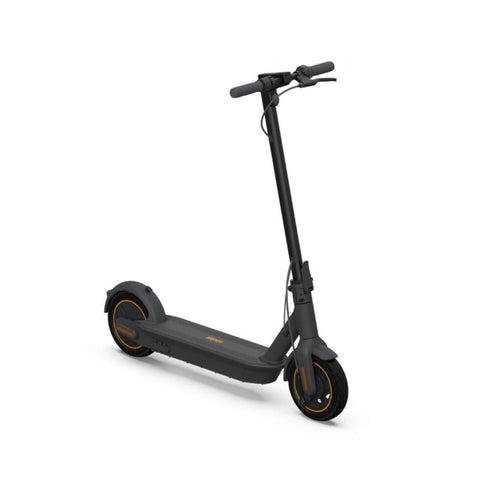 Image of Segway Ninebot Max Electric Scooter front angle
