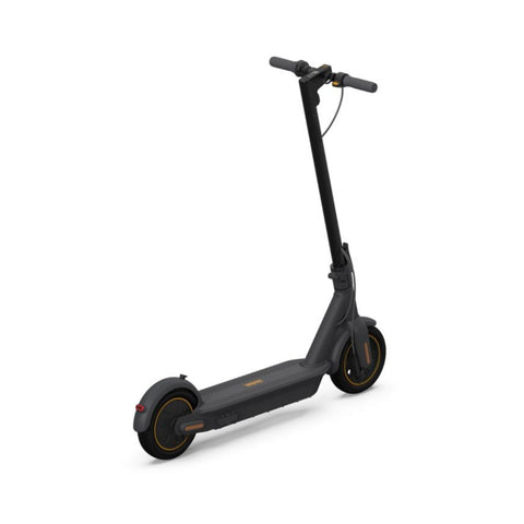 Segway Ninebot Max Electric Scooter rear angle