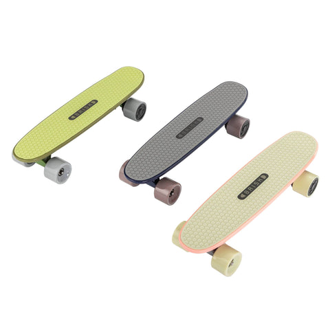 Image of Skatebolt Brisk Electric Skateboard all 3 colors