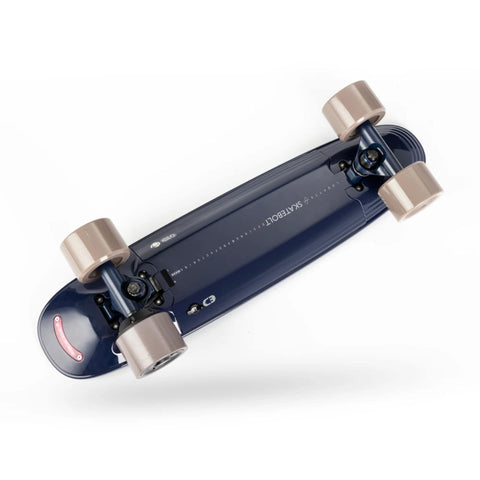 Image of Skatebolt Brisk Electric Skateboard black bottom
