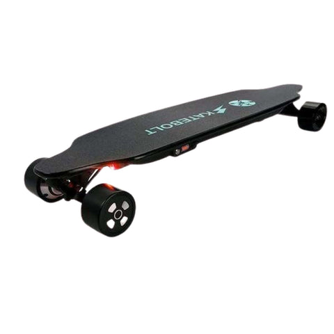 Image of Skatebolt Tornado Pro Electric Skateboard 3D View