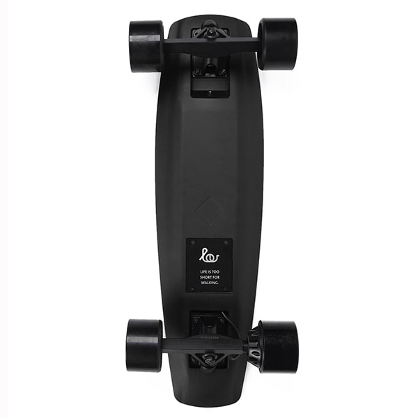 SoFlow LOU 1.0 Electric Skateboard Bottom