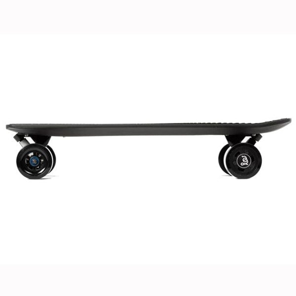 SoFlow LOU 1.0 Electric Skateboard Side View