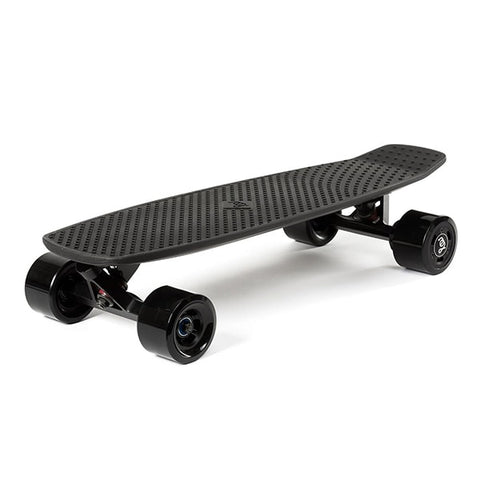 Image of SoFlow LOU 3.0 Electric Skateboard Black