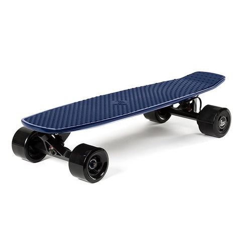 Image of SoFlow LOU 3.0 Electric Skateboard Blue