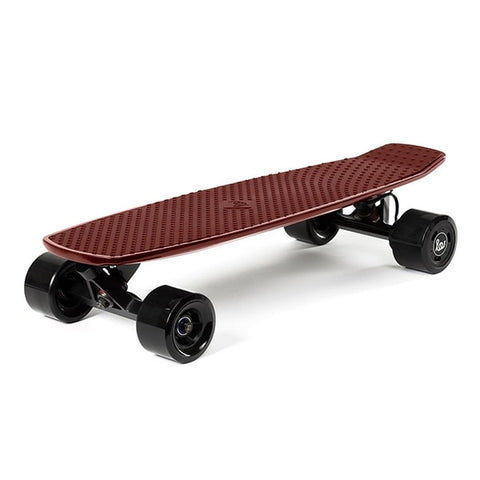 SoFlow LOU 3.0 Electric Skateboard Red