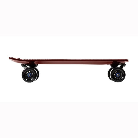 Image of SoFlow LOU 3.0 Electric Skateboard Side View
