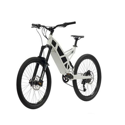 Image of Stealth P-7R Electric Bike