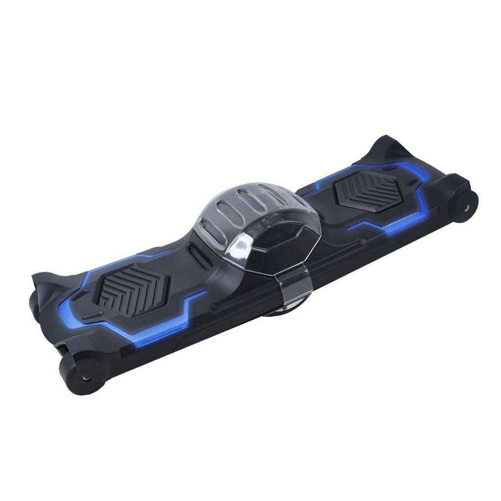 Surfwheel TR Electric Skateboard Side View