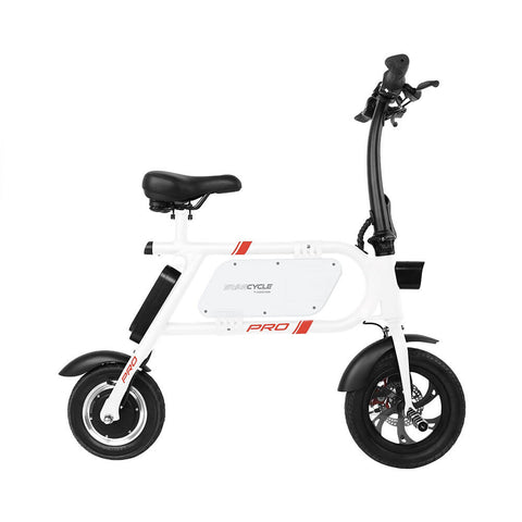 Image of Swagtron SwagCycle Pro Electric Bike