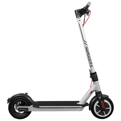 Image of Swagtron Swagger 5 Elite Foldable Electric Scooter