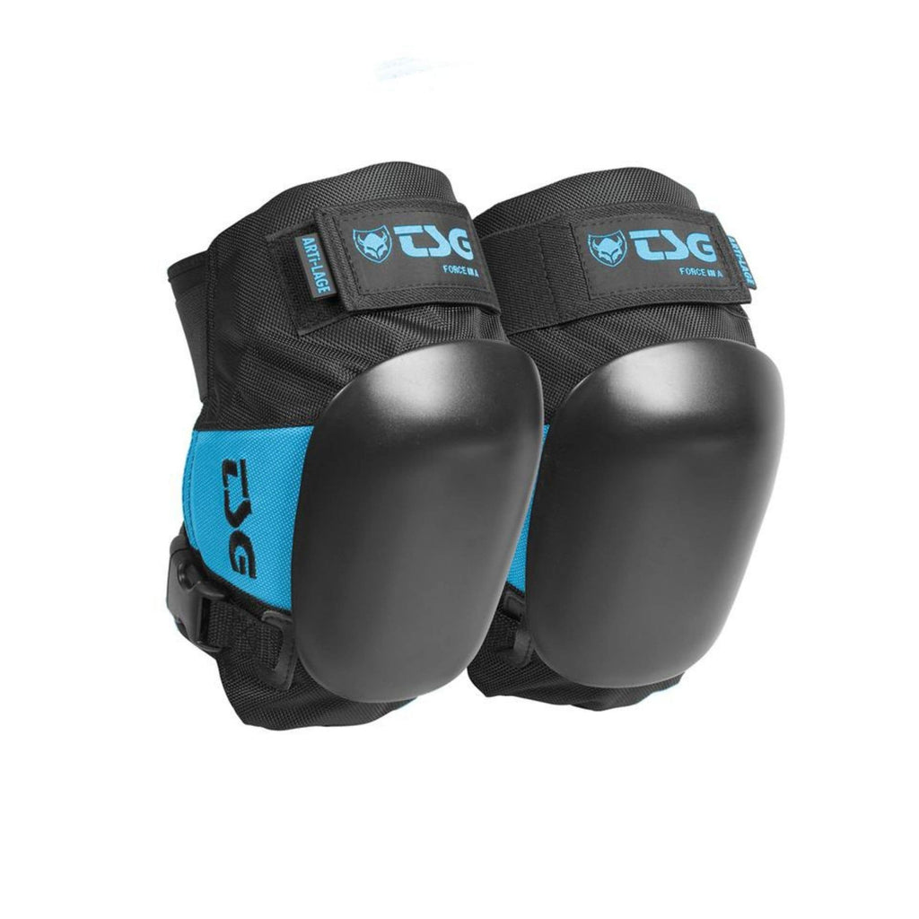 TSG Knee Pad Force 3 front view