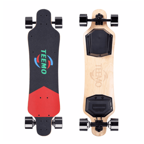 Image of Teemo M-1 Electric Skateboard Longboard