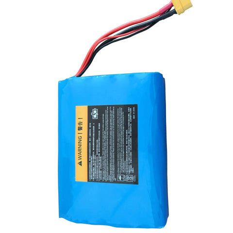 Image of Teemo Panasonic Battery 6.4Ah