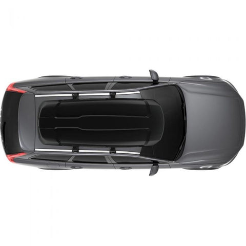 Thule Force XT XL Cargo Box top view