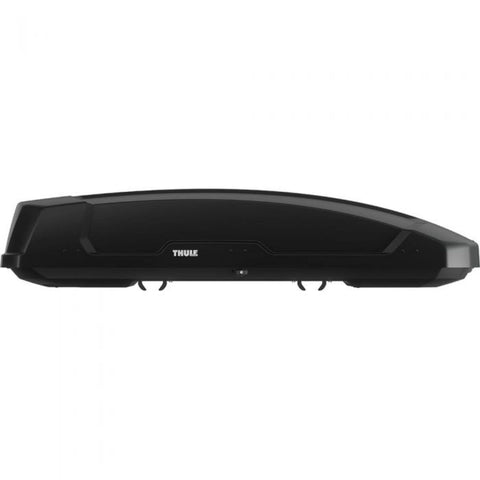 Image of Thule Force XT XL Cargo Box side angle