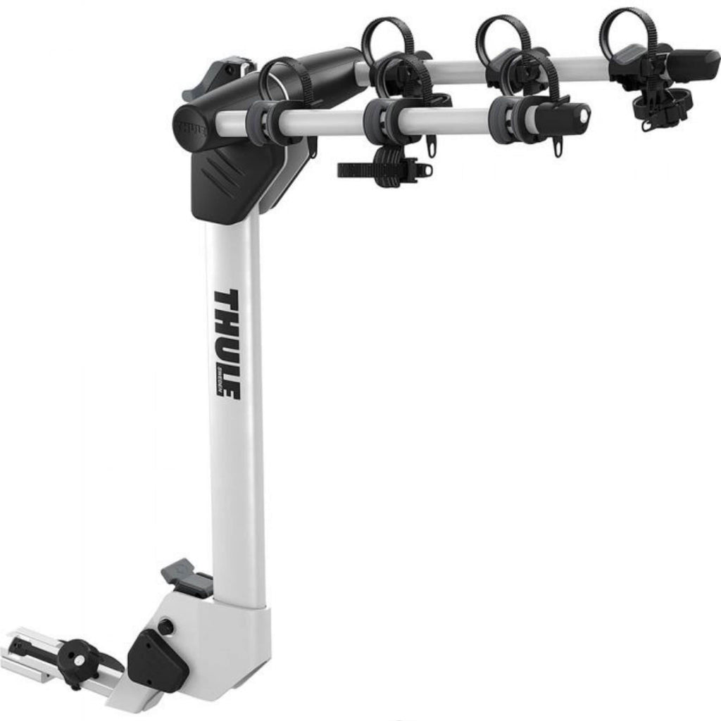 Thule Helium Pro Bike Rack triple bike