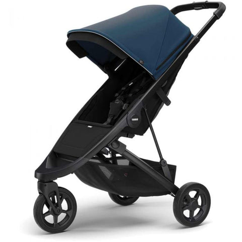Image of Thule Spring Kids Stroller blue