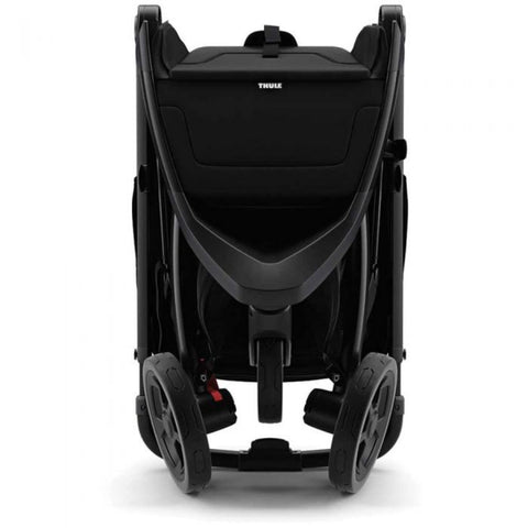 Image of Thule Spring Kids Stroller folded