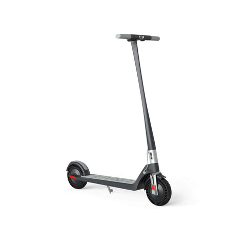 Image of Unagi Model One Electric Scooter front angle