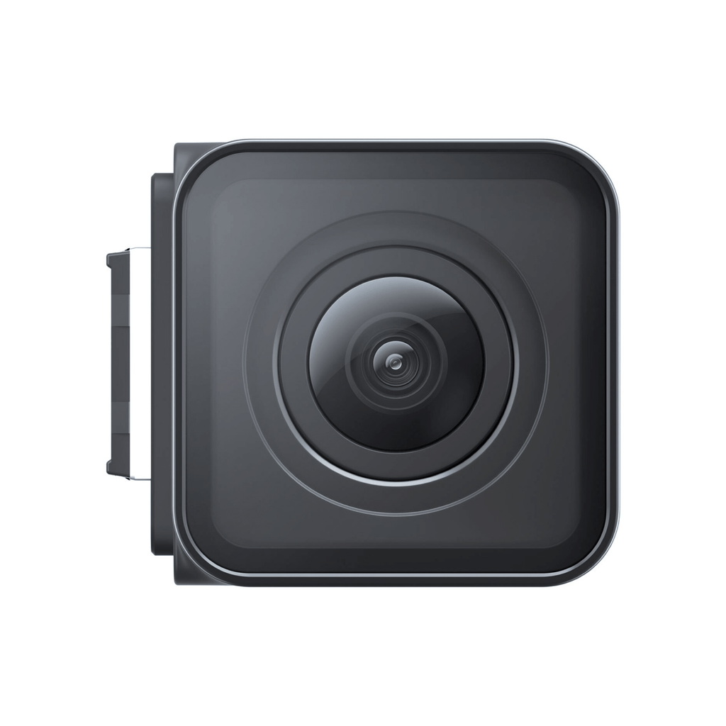Insta360 4K Wide Angle Mod front camera view