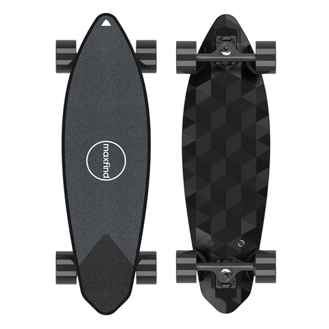 Image of Maxfind Max 2 Pro Electric Skateboard single edition