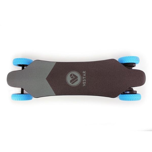Vestar City SUV Electric Skateboard Top View