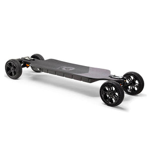 Vestar Black Hawk AT Electric Longboard All Terrain 3D View