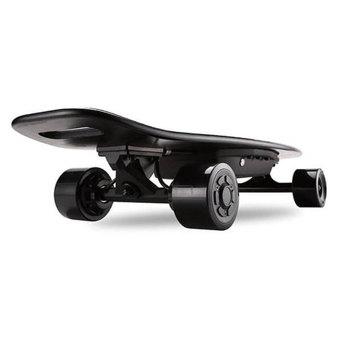 Image of Vestor Mini Electric Penny Board Cruise (Hub Motor) Rear View