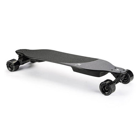 Image of Vestor Night Fury Electric Longboard Turbo (Belt Motor) 3D View