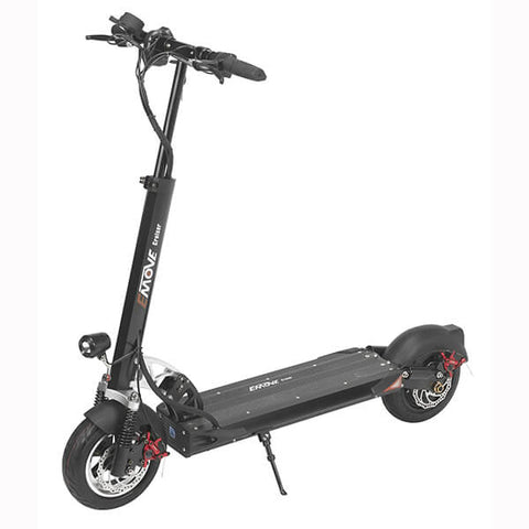 Image of Voro EMOVE Cruiser Black