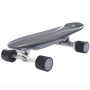 Walnutt Spectra X Electric Skateboard 3D View