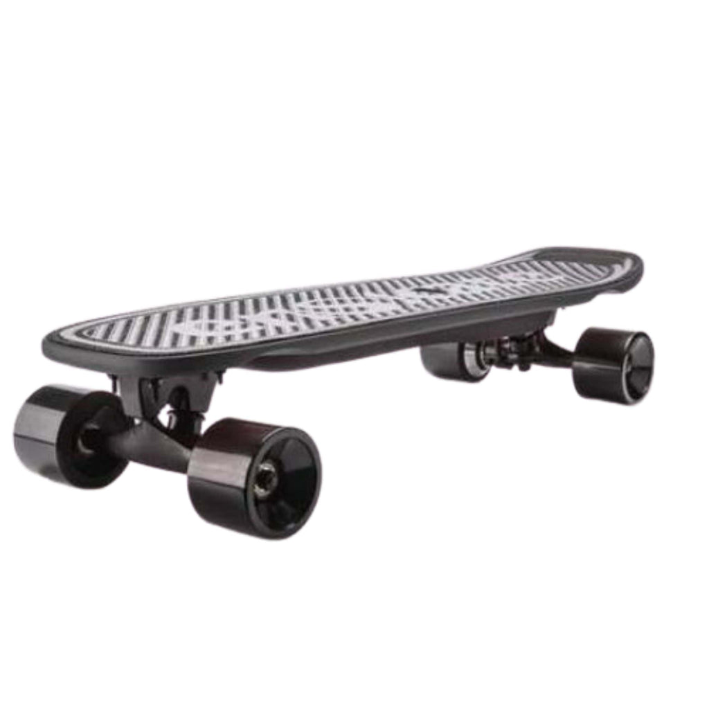 Woboard Mini Black Electric Skateboard