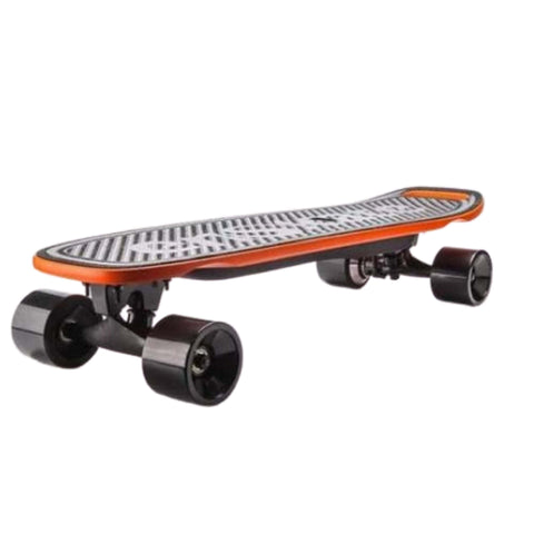 Image of Woboard Mini Orange Electric Skateboard