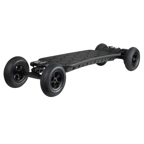 Image of WowGo AT2 Electric Skateboard front view