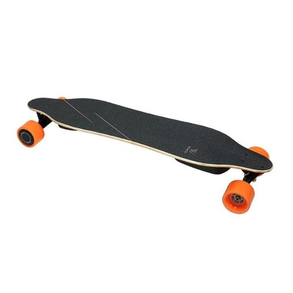 WowGo 3 Electric Longboard 3D View