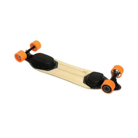 Image of WowGo 3 Electric Longboard Back View