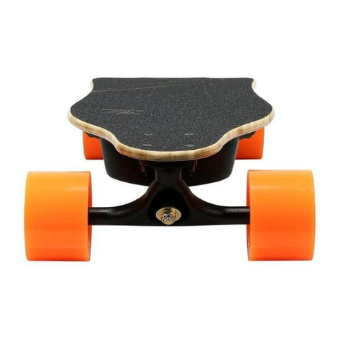 Image of WowGo 3 Electric Longboard Front View