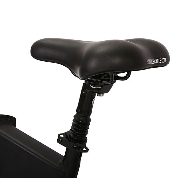 X-Treme Baja Folding Electric Mountain Bicycle Seat