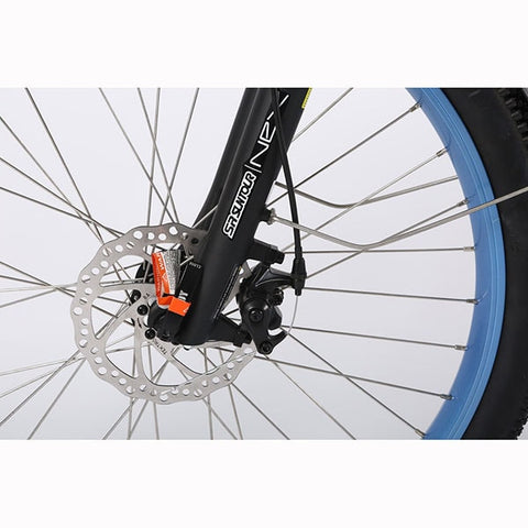 Image of X-Treme Catalina Electric Bicycle Disk Brake